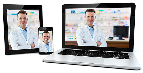 pharmacy virtual care online